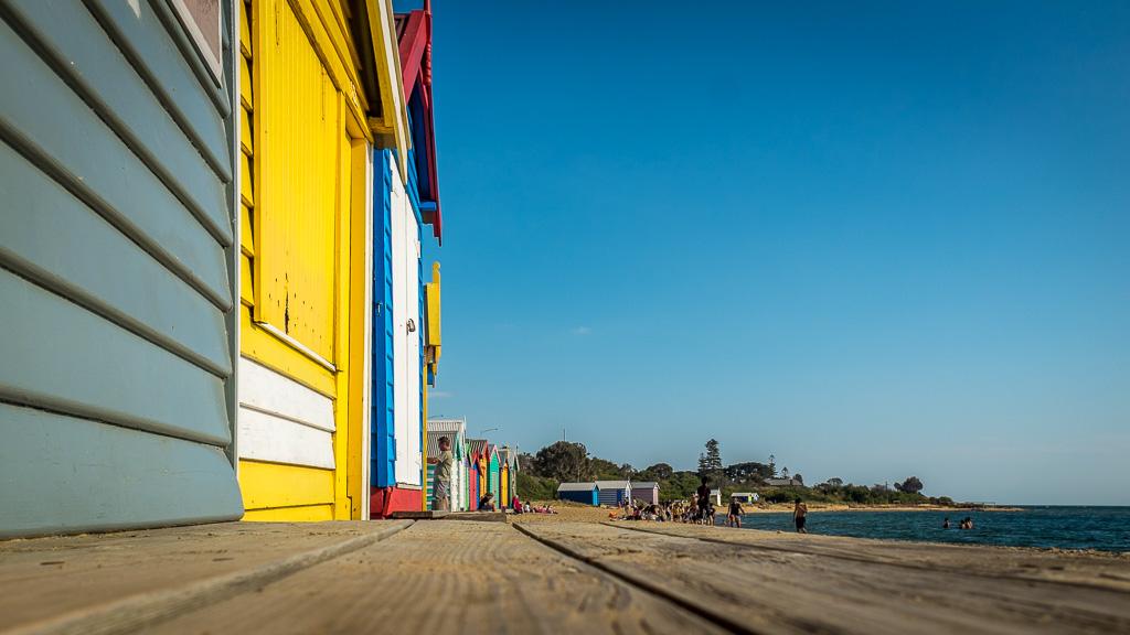 Brighton Beach, Victoria